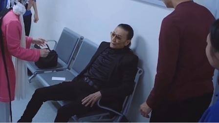 剧集:《法证先锋4》回归 米雪和谢贤同框引发回忆杀