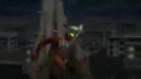 雷欧VS圆盘生物(重置版)