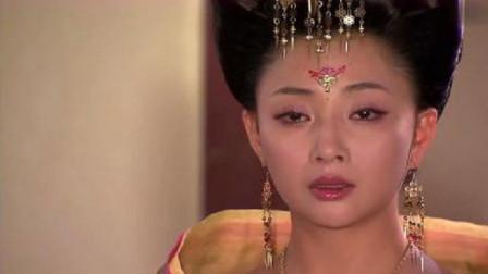 杨贵妃秘史:皇帝想宠幸玉环姐姐,玉环生气打包走人,皇帝满意喽