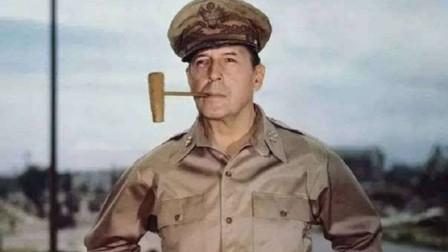 他是美军,西点军校最年轻的校长,韩先楚却说:他只够当连长