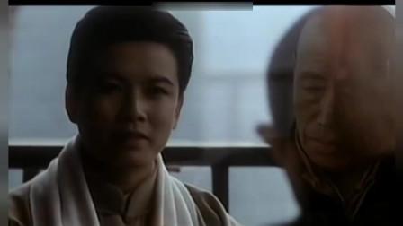 中国经典电影《变脸》:传男不传女,每一句话都是真理