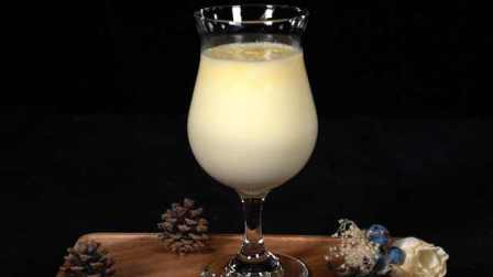 焦糖布丁和米浆碰撞:口感极致丝滑