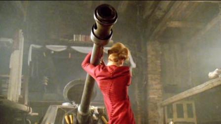 1995年上映,一部疯狂又讽刺的欧美电影,我只敢一个人偷偷看!