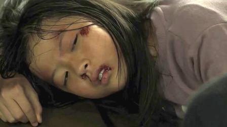 根据韩国真实虐童案改编,姐弟二人惨遭父母虐待而死,太残忍了!
