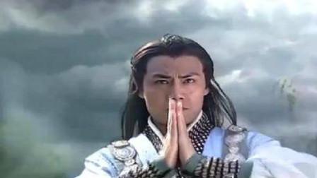绝世神兵认祖归宗,书生顿时领悟天意四象决,江湖第一剑客惨败!