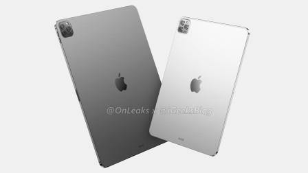 最快3月发布,新款iPad Pro再曝新消息,将仅保留12英寸版
