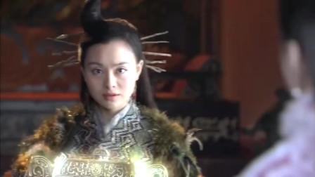灵珠:龙族之主无道对决神界天山神将,关键时刻巫女用天眼相助