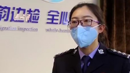 机场航班落地济南,机场执勤人员奋战前线,高科技产品齐助阵