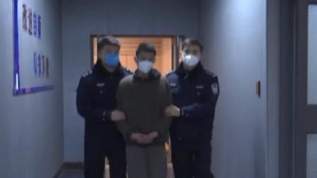 男子网上买口罩被骗7万多,民警介入,嫌疑人被判一年10个月