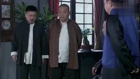 大宅门:郭德纲于谦客串的经典,简直笑的我肚疼!