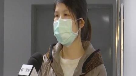 """镜头下的武汉:金银潭医院重症监护室里的""""女汉子"""""""