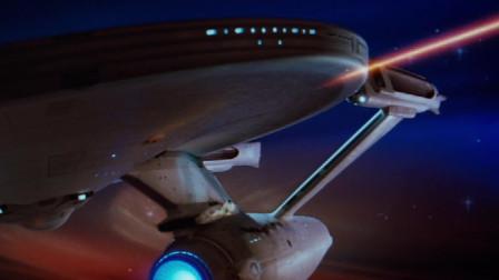船长与可汗互相伤害,在星云里面攻击,结果双方都损失惨重