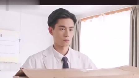 江辰向陈小希求婚成功!