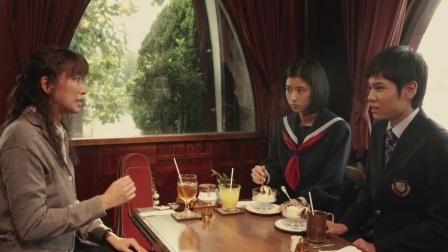 日本女老师上课睡觉还说梦话,这样的老师真是误人子弟