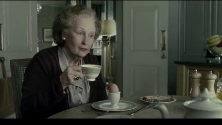 """英国女首相撒切尔夫人的竟是这样的,莫名有点""""心酸"""""""