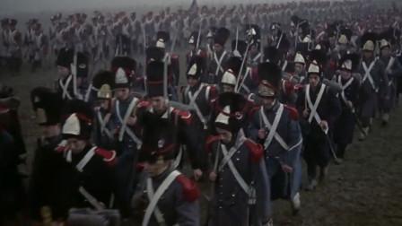 堪称完美的名著改编电影,百看不腻的《战争与和平》,经典百看不腻