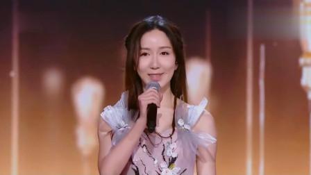 娄艺潇《经典咏流传》真正的才女,唱歌,演戏,音乐剧导演等实力啊