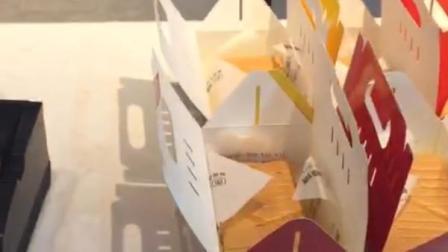 广州复工蛋糕店员工:有顾客不愿意沟通