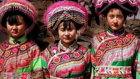 """素有""""中国彝族文化大观园""""""""东方人类故乡""""美誉的楚雄彝族。"""
