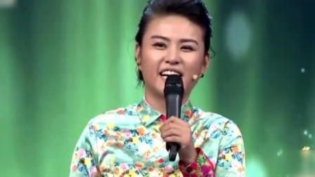 当年的她曾是火锅店服务员,谁料2020年凭此歌一炮走红,成为身价百万的大明星了