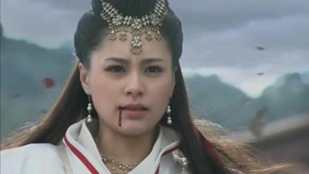 灵珠:纵使女娲后裔也难逃好姐妹背后一刀,魂飞魄散于凤凰神殿中