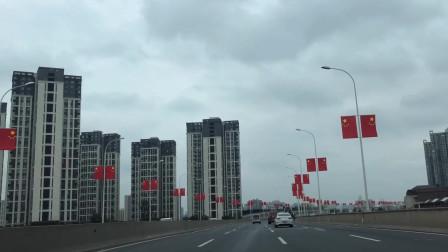 自驾游:重庆到成都,成渝高速