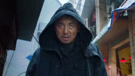 雷佳音主演奇幻片《刺杀小说家》:光2003个特效镜头就耗时两年
