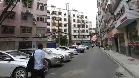 深圳:实拍深圳的城中村,租房太贵了,这就是在深圳打工者的生活