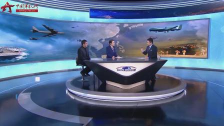 """专家:欲重塑亚太战场环境 美""""全球鹰""""无人机的海军版部署关岛"""