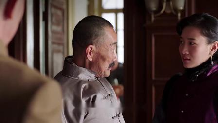 少帅:张作霖当着士兵的面,和老婆玩亲亲!士兵的脸都害羞红了