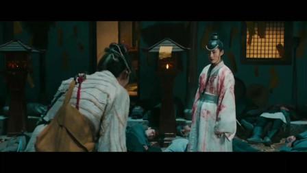 剑王朝之孤山剑藏搞笑精华片段