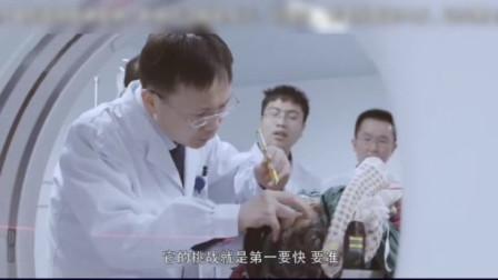 中国医生-朱良付主任特辑1