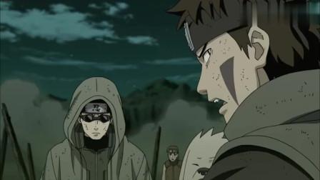 火影忍者:鸣人被自己未来的老婆雏田一巴掌打在脸上,终于打清醒了!