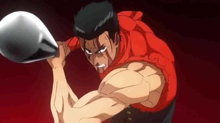 一拳超人2:金属球棒展示S级英雄实力,饿狼才发现低估了他