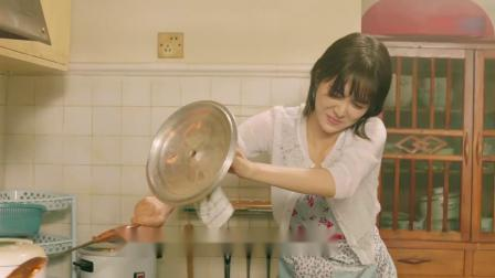 婆婆逼刚进门儿媳下厨,不料下秒一进厨房傻眼了,厨房差点让点了