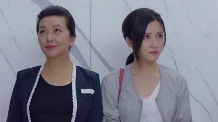 心机女电梯里羞辱原配夫人,不料人家儿媳不忍了,下秒精彩了!