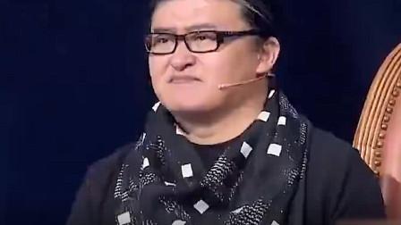 蒙古乐队一出场就是呼麦,大气磅礴扑面而来,刘欢听了都惊叹不已