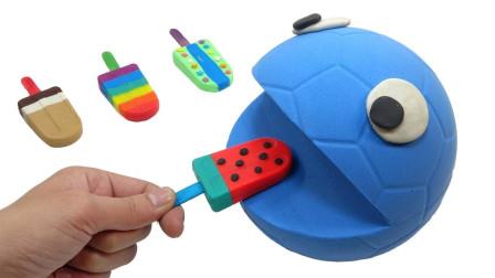 太空沙+玩具系列009