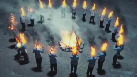穷小子被全村欺负,一气之下竟设计把他们全部烧死,结局令人反思