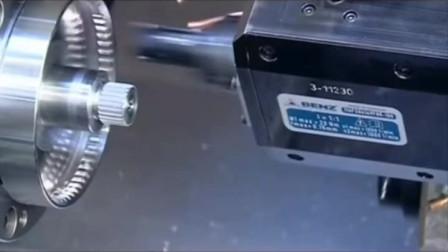 这机械速度怎么样?