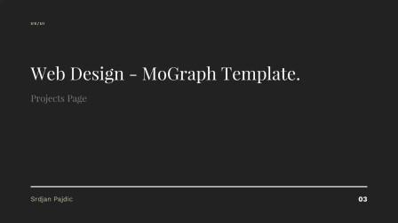 SketchWeb栅格布局的设计流程学习下如何让网页设计更加规范