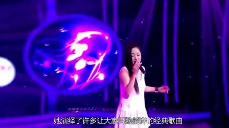 杨钰莹这首歌越听越好听,声音甜美细腻,唱出空灵的感觉!
