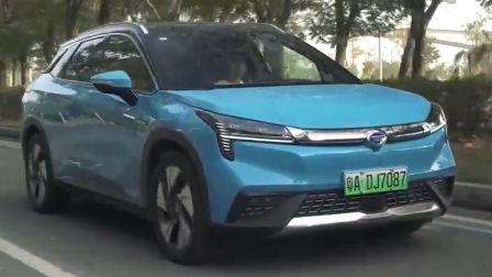 """谁才是真正的""""中国版""""特斯拉Model X?"""