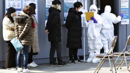 令人揪心的两国!日本728人确诊,韩国156人感染隔离病床仅198张