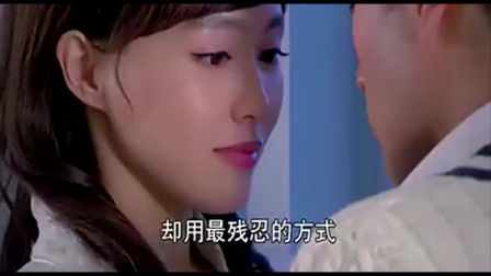 刘恺威雷雨天与唐嫣相拥,深情亲吻甜言蜜语,好不浪漫啊