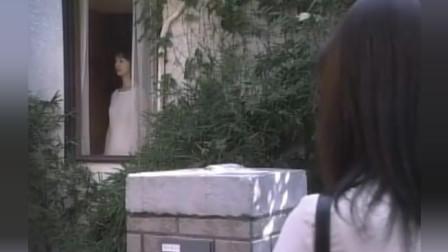 【没有下巴的女孩】深度解析《咒怨》录像带版第一部(最早版本)