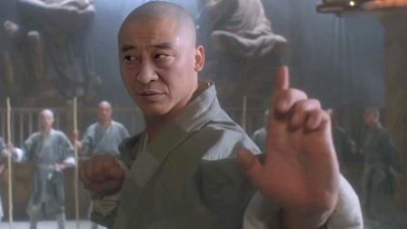 赵四,宋晓峰,宋小宝,赵本山,东北f4在少林寺对决比武,搞笑影视动作片