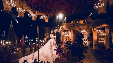 Bigdream出品| Tao & Catherine Wedding Film