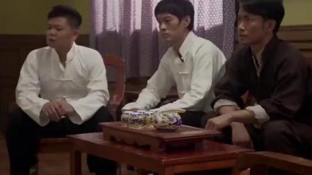 李小龙生死决战,有压迫就该有反抗!