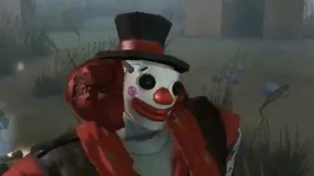 小丑只要三步走,一闪现, 二堵猪,三打野